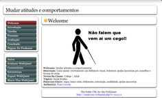 Nuno Correia (Webquest/Zunal Mudar Atitudes e Comportamentos) http://zunal.com/webquest.php?w=245112
