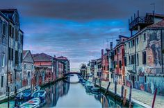 Venice hdr - null