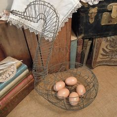 The Farmer's Market by Carol - Dandelion Vintage on Etsy