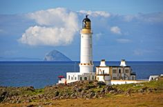 Best strage hotels in the world... #Corsewall #lighthouse #Hotel #Scotland