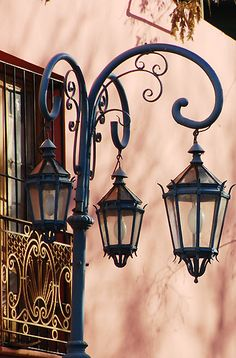 I want something like this hanging out all Narnia like in my front yard Lantern Lamp, Candle Lamp, Candle Lanterns, Candle Sconces, Argentine Buenos Aires, Wall Lights, Ceiling Lights, Street Lamp, Lamp Shades
