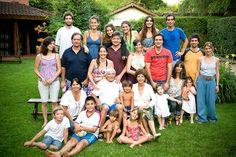 The Sensible Resurgence of the Multigenerational Home  #multigenerationalliving