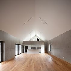 Image 1 of 16 from gallery of House in Tagsdorf / DeA Architectes. Photograph by Pierre Manuel Rouxel