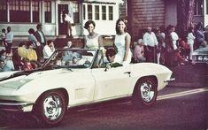 Four Fun Friday Kodachrome Car Photographs No. 305 Good Friday, Corvette, Photos, Photographs, Antique Cars, Classic Cars, Photo Galleries, Antiques, Gallery