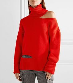 You'll Find the Best Turtleneck Sweaters at Net-A-Porter This Season