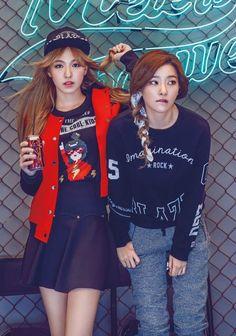 Red Velvet #Wendy #Seulgi
