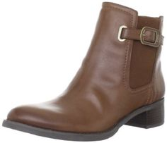 Etienne Aigner Women's Carlton Ankle Boot.  $98.99 - $99.00            Etienne Aigner has over 40 years experience in crafting footwear. Classic looks with modern touches of fashion blend together for elegant yet easy-to-wear shoes. Dressed-up or casual, Etienne Aigner is dedicated to providing some of the finest footwear for women who love shoes.