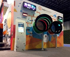 In our article you can find everything about our participation on IAAPA Attractions Expo, including some details that we didn't mention yet. Interactive Walls, Social Media Site, A 17, North America, Attraction, Success, Gallery, Roof Rack