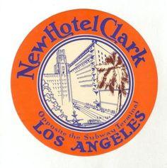 New Hotel Clark