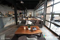 Stratus lounge, philadelphia
