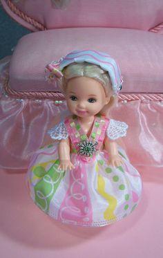 OOAK Doll outfit by Karen glammourdoll