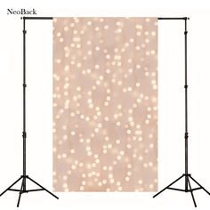 2017 new Fast shipping  5x7ft vinyl non-washable photo backgrounds new born baby children printed bokeh photo Backdrops P1176