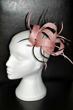 100 Best Hats   Fascinators images  53a6977b751