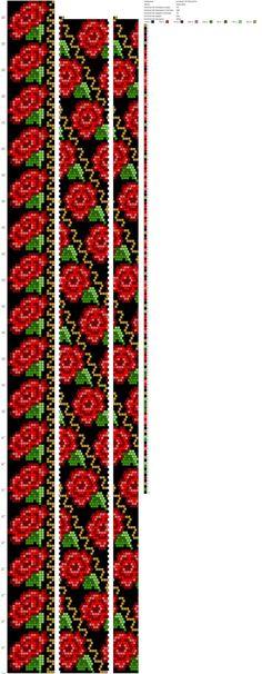 Bead Crochet Patterns, Bead Crochet Rope, Loom Patterns, Beading Patterns, Beading Ideas, Beading Projects, Brick Stitch, Beads And Wire, Loom Beading