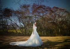 Vestido de novia Pronovias modelo Bour disponible en la tienda de novias De Novia a Novia. San José, Costa Rica.