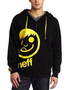Neff Men`s Corpohood Sweater