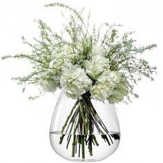 LSA International - FLOWER giant arrangement vase