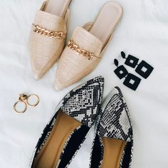 it, a shopping discovery app that allows you to instantly shop your favorite influencer pics across social media and the mobile web. Snake Skin, Dancing, Slippers, Dance Shoes, Flats, Shopping, Fashion, Dancing Shoes, Loafers & Slip Ons