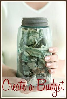 Dontwastethecrumbs. Real budgeting help.