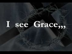 ▶ I See Grace - Worship Video - YouTube