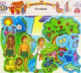 Bible Story Board Printables