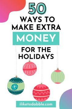 Ways To Earn Money, Make More Money, Make Money From Home, Money Tips, Extra Money, Make Money Online, Mind Map Template, Job Hunting Tips, Money Pictures