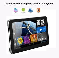Android Gps, Flash Memory, Gps Navigation, Wifi, Phone, Telephone, Phones