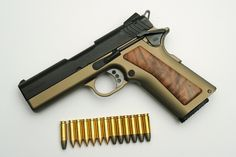 Q.S. 101 pistol