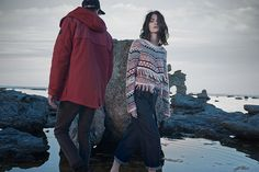 Pull & Bear Fall/Winter 2014 Campaign » Fucking Young!