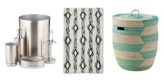12 Bathroom Accessories That Instantly Up Your Style Quotient