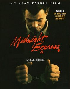 Midnight Express (1978) - Powerful prison film