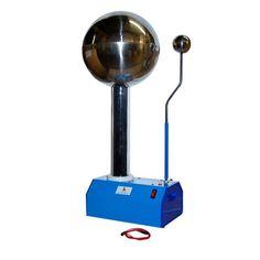 Van De Graaff Generator 325KV With Humidity Control
