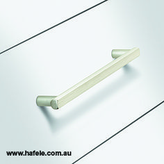Häfele creates it's furniture handle collection: designs and finished for every taste Furniture Handles, Cabinet Makers, Industrial Furniture, Hardware, Collection, Design, Computer Hardware