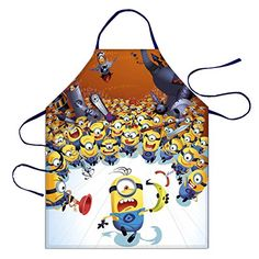 / Didier Ah-Koon, Renaud Collin. Cgi, Minions 1, Minion Banana, Kitchen Humor, Funny Kitchen, Tabletop Accessories, Smurfs, Cereal, Comics