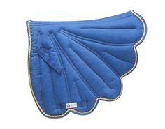 Flower Saddle Pad
