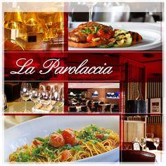 La Parolaccia - Cucina Italiana