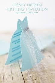 Image result for frozen diy invitations