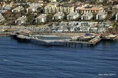 Redondo Beach Pier #California