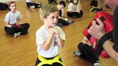 Children's Martial Arts in Palm Bay and Melbourne FL.mov