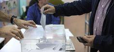 Más de quinientos mil jiennenses llamados a las urnas, once mil en el extranjero