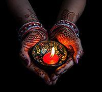 Holy Marriage: Spirit of Fire, Spirit of Water - Vrouwenworkshop Sjamanistische Healing