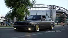 BMW E30 316 (LuxorBeige) Project