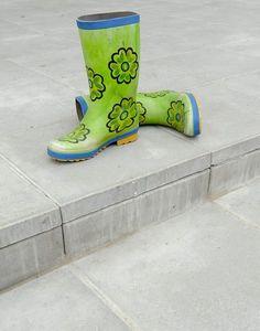 Utemiljøgrossisten as Helle Klassik Hunter Boots, Rubber Rain Boots, Abs, Inspiration, Shoes, Fashion, Biblical Inspiration, Moda, 6 Pack Abs
