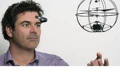 Puzzlebox Orbit: een drone die je bestuurt met je gedachten