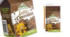 brick latte al cioccolato http://www.bmpackagingdesign.com/portfolio/freschi-surgelati/