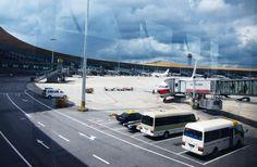 昆明长水国际机场,KUNMING CHANGSHUI Airport
