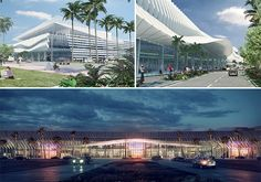 City to gain back lost time for Miami Beach Convention Center renovation - 1/3/17