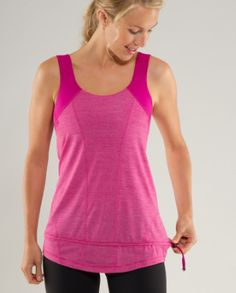 I have this Lululemon tank in two other colors and absolutely love them #myeverydaywardrobe