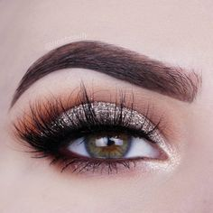 These Stunning Eye Makeup Ideas Would Make Your Eyes Look Magical - Trend To Wear