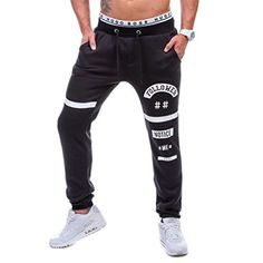 Followers Pants Simple Style Casual Men's Sweatpants * Read more at the image link. (This is an affiliate link) #elasticwaist Mens Sweatpants, Drawstring Pants, Simple Style, Elastic Waist, Men Casual, Model, Image Link, Gender